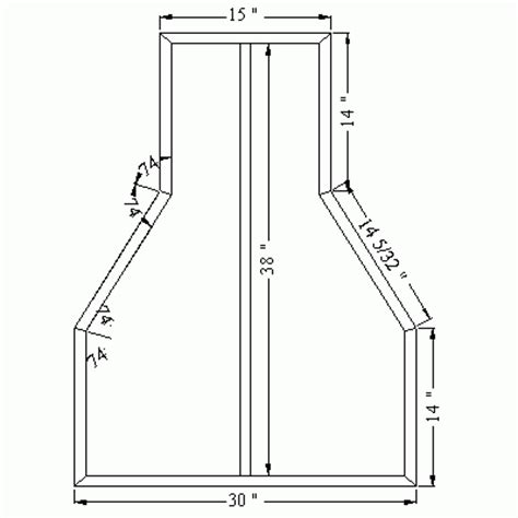 shooting bench plans  woodworking