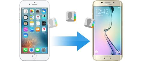 transferring contacts from android to iphone top 3 methods on how to transfer contacts from iphone to