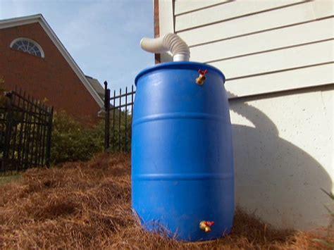 how to make barrel how to create a rain barrel how tos diy
