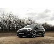 2006  2013 Mazda3 Diesel By BBR Top Speed