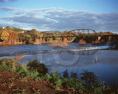 delaware river bridge lehigh valley railroad