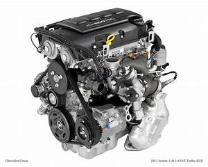 Chevy Cruze 2011 Engine Diagram