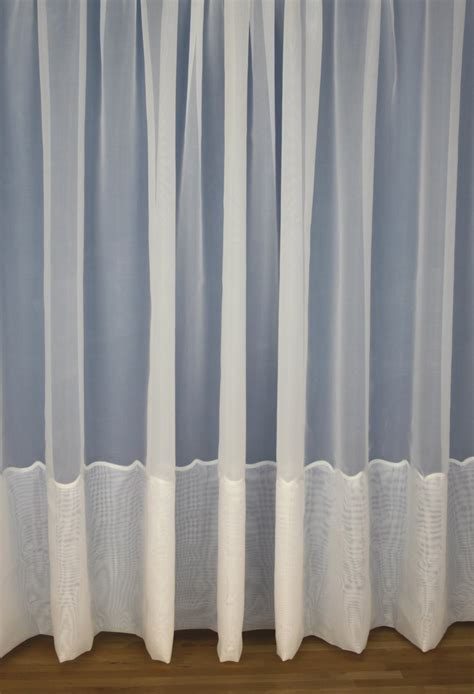 Voile Curtains by Net Curtains Made To Measure Woodyatt