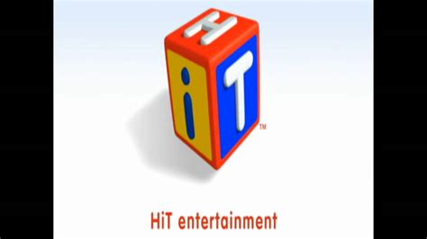Hit Entertainment Logo From 2009 2014 Downloaded With