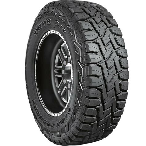 toyo open country rt tires