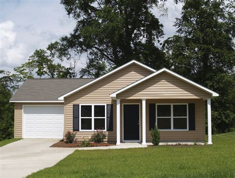 Small One Story House  Home Plans & Blueprints  #8211