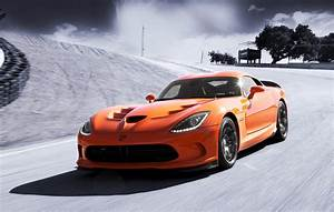 2014 Dodge Viper Review  Ratings  Specs  Prices  And