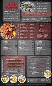 Online, Menu, Of, The, Crab, Station