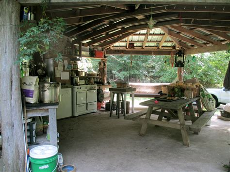 designing an outdoor kitchen sunday canning 6664