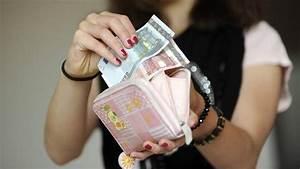 Lernen Mit Geld Umzugehen : taschengeld so lernen kinder den umgang mit geld ~ Orissabook.com Haus und Dekorationen