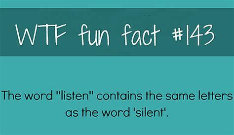 20+ Funny Interesting Random Facts!