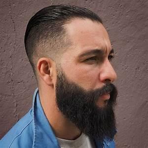 Cheveux En Arrière Homme : coupe de cheveux en arri re homme le r tro d aujourd hui ~ Dallasstarsshop.com Idées de Décoration