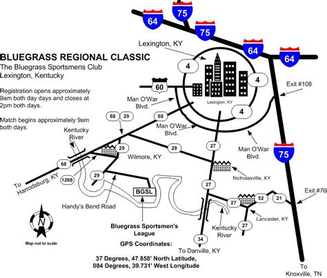 glock bluegrass regional classic xii wilmore ky  high road