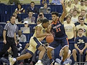 Pitt men's basketball loses regular season finale to ...