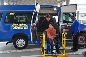 ACCESSIBLE TRANSPORT IN NEW YORK - Have Wheelchair Will Travel