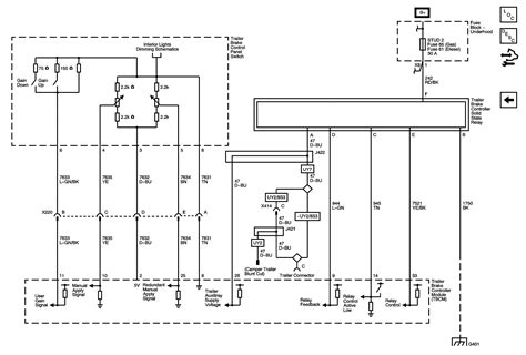 Wiring Diagram For Electric Trailer Brake by Wiring Diagram For Electric Trailer Brake Controller