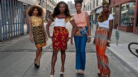 Latest African Fashion Modern Trendy Styles Ideas Of