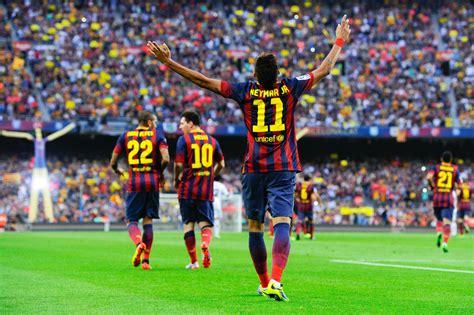 Neymar - Neymar Photos - FC Barcelona v Real Madrid CF ...