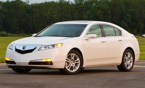 Refreshed 2018 Acura Tl To Debut At Chicago Auto Show