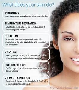 How To Be A Skin Care Rockstar