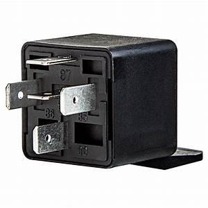 12v Dc 30  40a 5 Pin Universal Relay