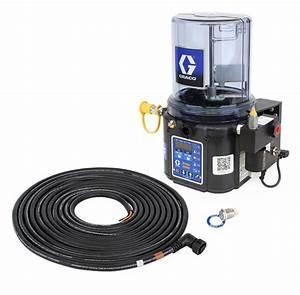 Electric Grease Jockey U00ae Pump  12v  Data Management System