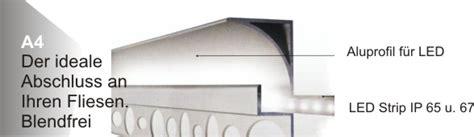 Badezimmer Fliesen Deckenabschluss by Led F 252 R Direktes Indirektes Licht Led Lichtleisten Systeme