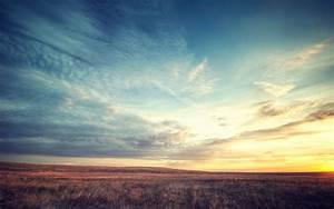 Beautiful sky scenery 4k full HD wallpaper