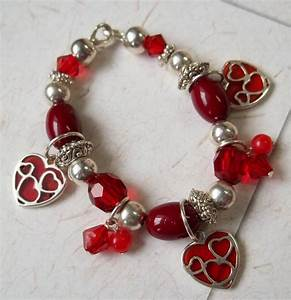 Simply Sweet Creations: More Valentine's Day Jewelry