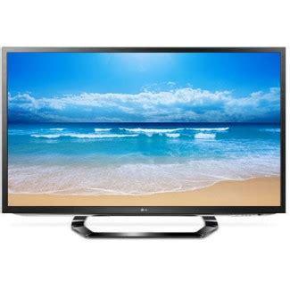 """Lg 42m6410 42"""" Smart Multisystem Led 3d Tv 110 220 240"""