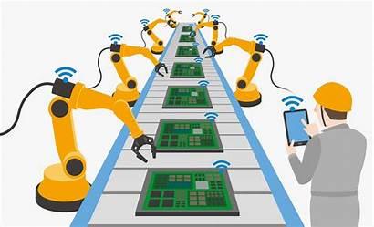 Iot Factory Smart Internet
