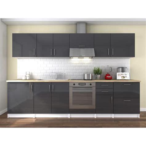 cdiscount meubles cuisine cuisine complète achat vente cuisine complète pas cher