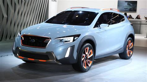 2017 subaru crosstrek 2017 subaru crosstrek review release date and price