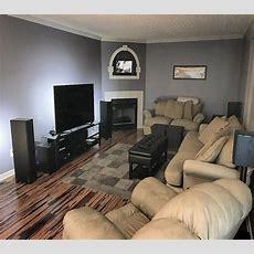 New Living Room Setup  Malelivingspace