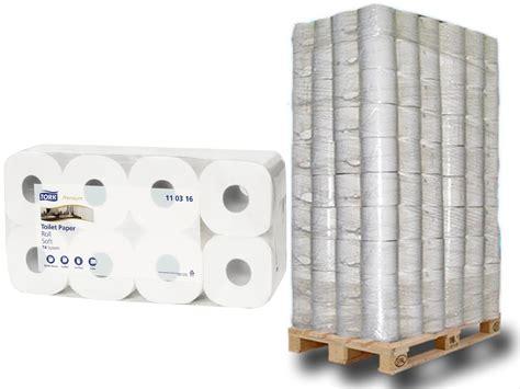 Tork Premium Toilettenpapier 3-lagig
