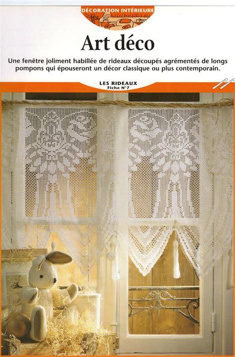 rideaux crochets