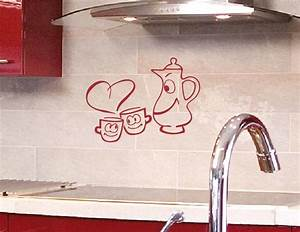 Wandtattoo Küche Bilder : k chen tassen wandtattoo wandtattoos und wandaufkleber im online shop bestellen wand tattoo ~ Sanjose-hotels-ca.com Haus und Dekorationen