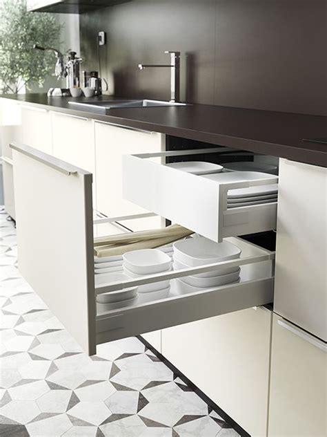 tiroir cuisine ikea comment agrandir une cuisine cuisine ikea