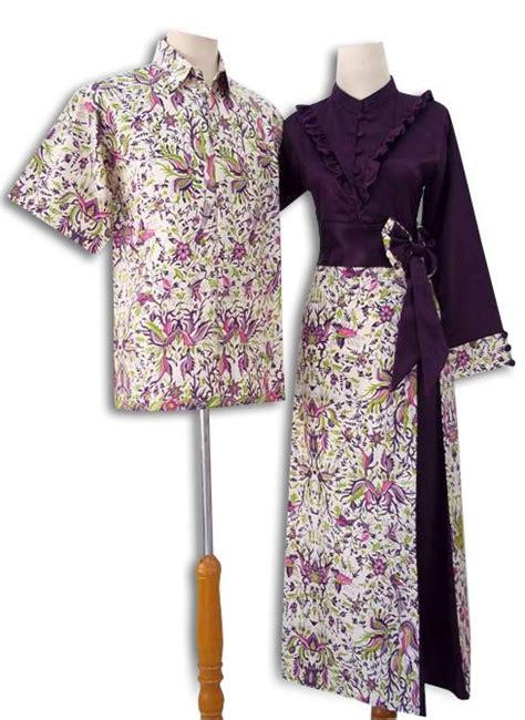 set satin dan brokat gamis batik sarimbit keluarga batik sarimbit terbaru