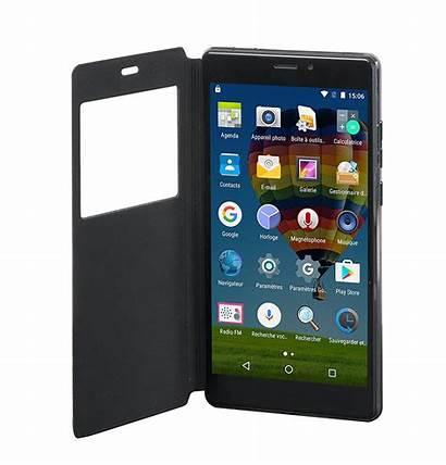 Klipad Smartphone 4g Smartfon Tablet Android Os
