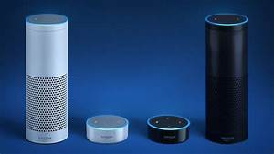 Amazon Echo With New Design And Touchscreen Reportedly