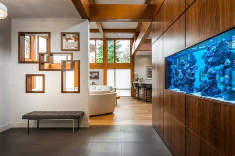 Energy Efficient West Coast Modern Home in British
