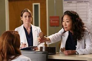 Sandro Oh Leaving 'Grey's Anatomy' | TV Equals