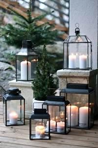 La Lanterne Bougie