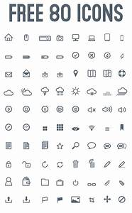1000 free outline stroke icons for designers icons for Free resume icons