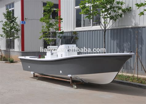 Fiberglass Fishing Boat Hulls For Sale by Liya 5 8m Fiberglass Commercial Fishing Boat Used Fishing