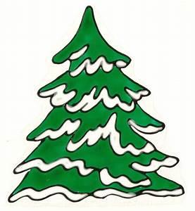 Was Hat Der Tannenbaum Mit Weihnachten Zu Tun : deko objekte window color fensterbild weihnachten tannenbaum ein designerst ck von susis ~ Whattoseeinmadrid.com Haus und Dekorationen