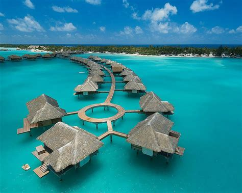 Tours And Destinations French Polynesia Bora Bora Island