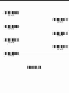 Honeywell 1981a Barcode Scanner User Manual 14c0587r 1981i
