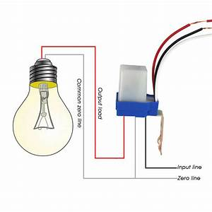 Online Buy Wholesale Photocell Switch From China Photocell